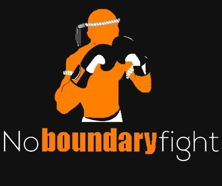NoBoundaryFight