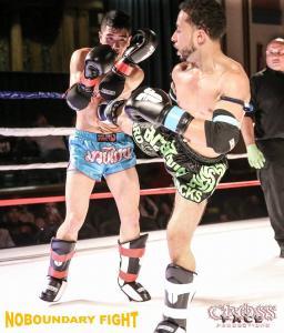 Jose Rivera vs Jason Tam 4
