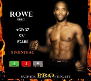 2 Rowe