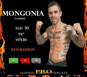 8 Mongonia IV Mixte