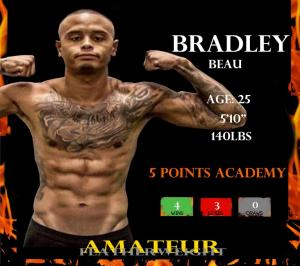 Bradley mixte