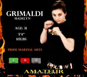 Grimaldi Mixte
