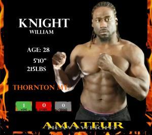Knight mixte
