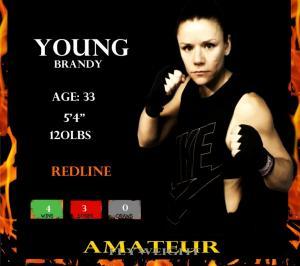 Young II Mixte